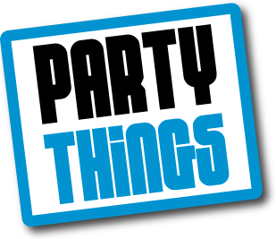 Party Things logo